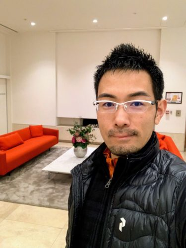 43歳になりました!平城寿からの誕生日プレゼント2019