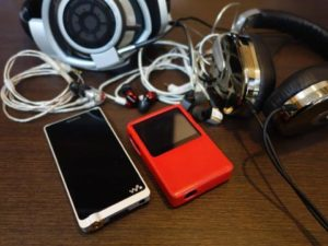 平城寿:ノマド音楽研究会:ZENHISER HD800:ULTRASONE Edition8:Astell&Kern AK120:SONY NW-ZX1