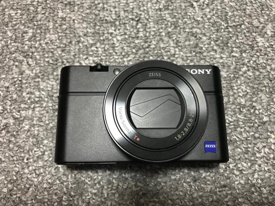 ノマドカメラSONY RX-100M4 中古販売情報