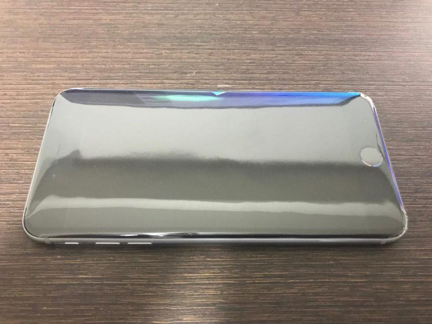 【売約済】iPhone 6s Plus(日本SIMフリーモデル 黒 128GB)(新品)販売情報